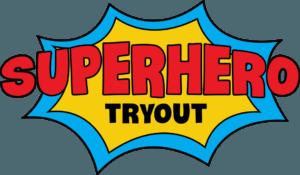Superhero Tryout