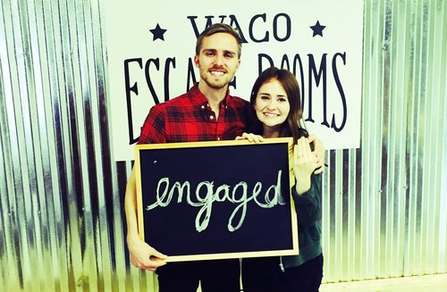 Waco Escape Rooms is good for special occasions