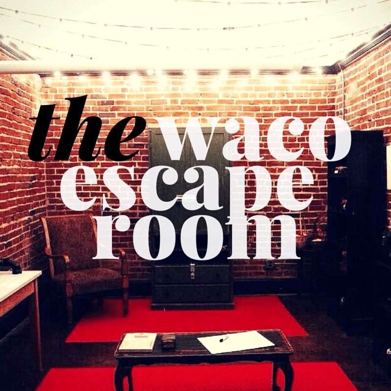 Waco Escape Rooms - Waco Escape Room